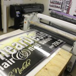 3mm Aluminum Composite w/ 3M Digital Graphics