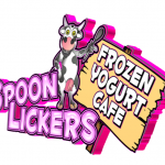 spoon lickers sign rendering